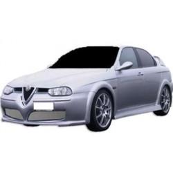 Paraurti anteriore Alfa 156 Lighting