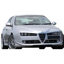 Paraurti anteriore Alfa 159