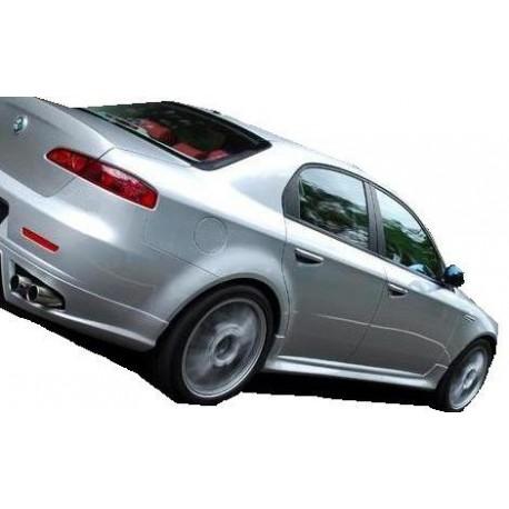Minigonne laterali sottoporta Alfa 159