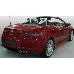 Minigonne laterali sottoporta Alfa Spider 06-
