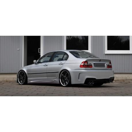 Paraurti posteriore BMW E46 Compact M1 Look