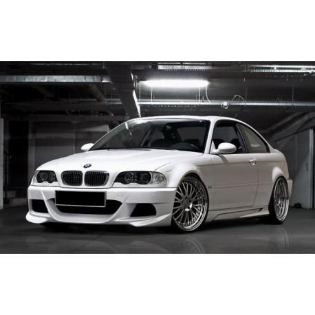 Paraurti anteriore BMW E46 Coupe