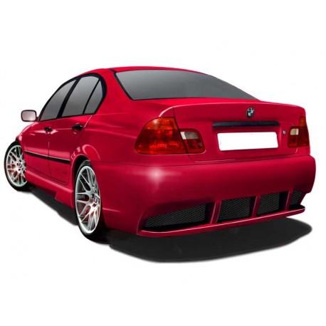 Paraurti posteriore BMW E46