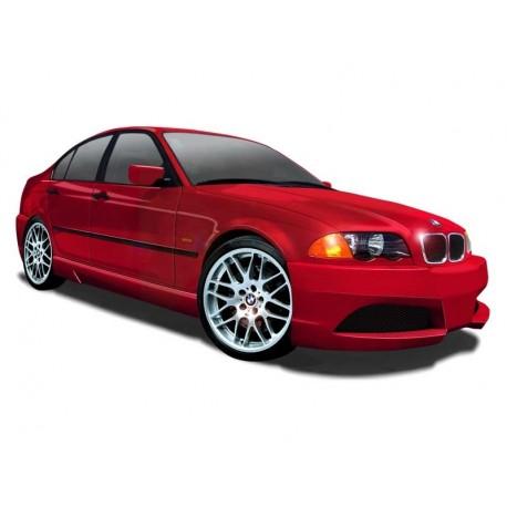 Paraurti anteriore BMW E46