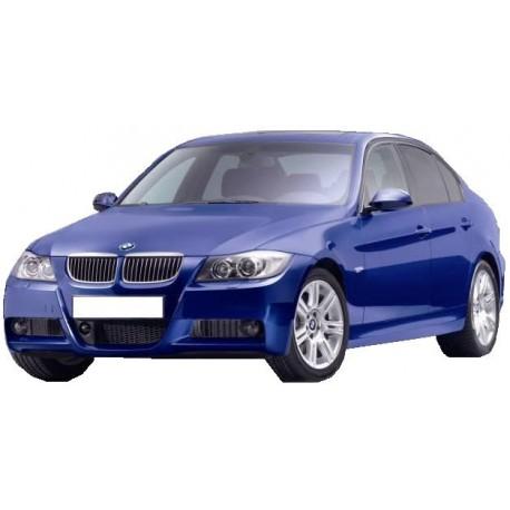 Paraurti anteriore BMW E90