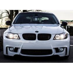 Paraurti anteriore BMW E90 Facelift M1 Look
