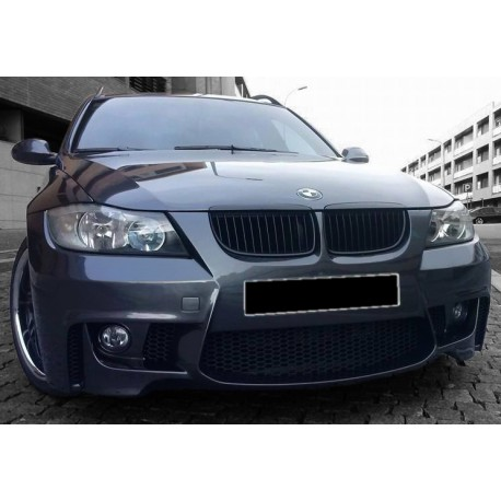 Paraurti anteriore BMW E90 / E91 M1 Look