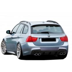 Paraurti posteriore BMW E91