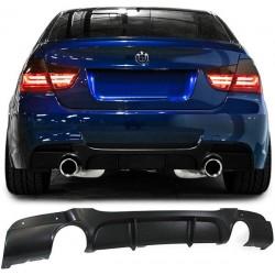 Sottoparaurti posteriore BMW E90