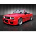 Paraurti anteriore BMW E30 Plus