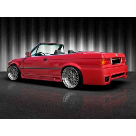 Paraurti posteriore BMW E30 Plus