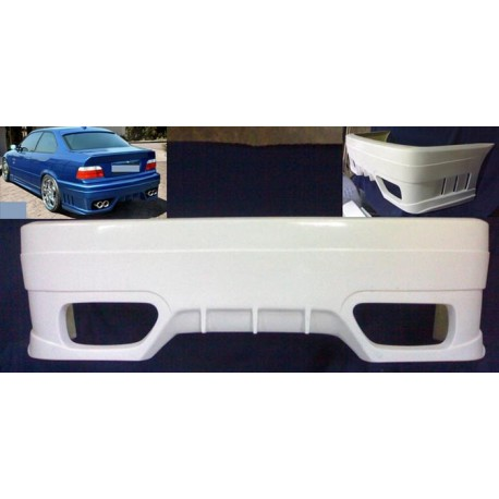 Paraurti posteriore BMW E36
