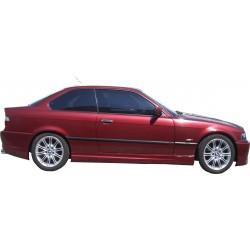 Minigonne laterali sottoporta BMW Serie 3 E36 M-Look