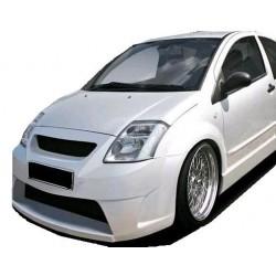 Paraurti anteriore Citroen C2