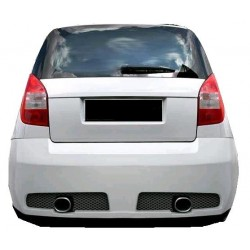 Paraurti posteriore Citroen C2 Boxer