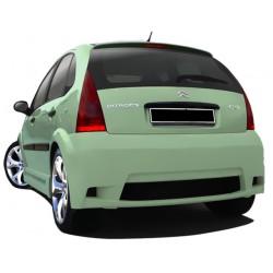 Paraurti posteriore Citroen C3 X-pression
