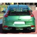 Paraurti posteriore Citroen C4 Coupe Gladiator