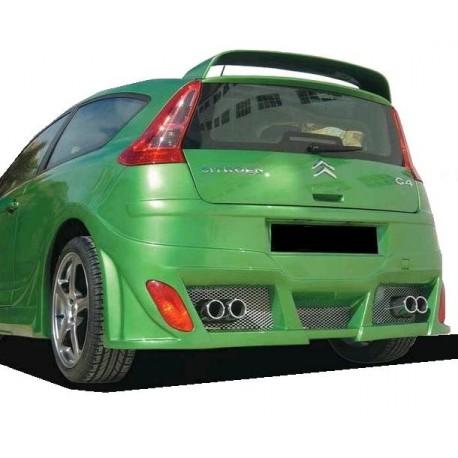 Paraurti posteriore Citroen C4 Coupe Matador