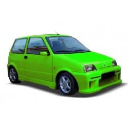 Paraurti anteriore Fiat Cinquecento