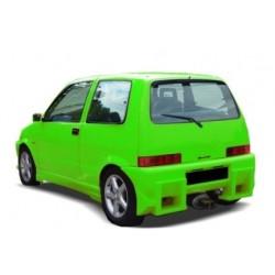 Paraurti posteriore Fiat Cinquecento