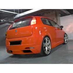Paraurti posteriore Fiat Grande Punto 3p.Magik