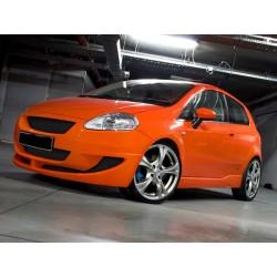 Minigonne laterali sottoporta Fiat Grande Magik