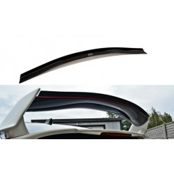 Estensione spoiler Honda Civic IX Type R