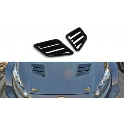 Prese d'aria cofano Ford Fiesta MK7 2013-