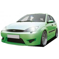Paraurti anteriore Ford Focus