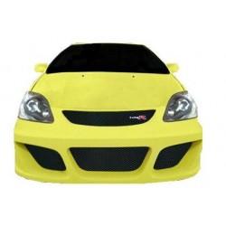 Paraurti anteriore Honda Civic VII