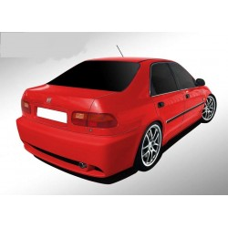 Paraurti posteriore Honda Civic 92-95
