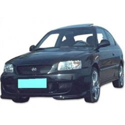 Paraurti anteriore Hyundai Accent 2000