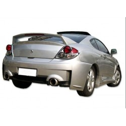 Paraurti posteriore Hyundai Coupé 03
