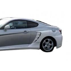 Pannelli laterali posteriori Hyundai Coupé 2003