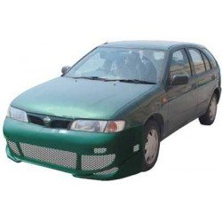 Paraurti anteriore Nissan Almera 95-
