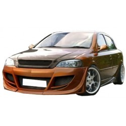 Paraurti anteriore Opel Astra G
