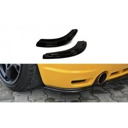 Sottoparaurti splitter laterali posteriori Volkwagen Golf VI R32 97-06