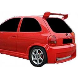 Paraurti posteriore Opel Corsa B