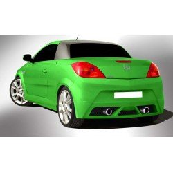Paraurti posteriore Opel Tigra Twin Top