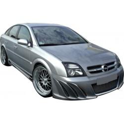 Paraurti anteriore Opel Vectra C