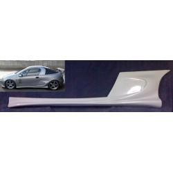 Minigonne laterali sottoporta Opel Tigra