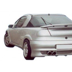 Minigonne laterali sottoporta e parafanghi Opel Tigra