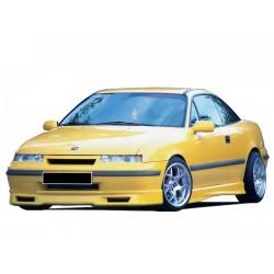Sottoparaurti anteriore Opel Calibra