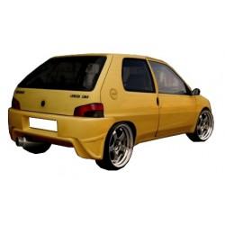 Paraurti posteriore Peugeot 106 I