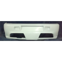 Paraurti posteriore Peugeot 205