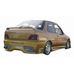 Paraurti posteriore Peugeot 309