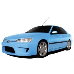 Paraurti anteriore Peugeot 406