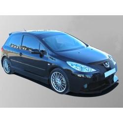 Minigonne laterali sottoporta Peugeot 307 Futuriste