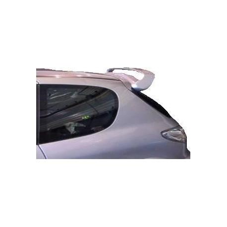 Spoiler alettone Peugeot 206