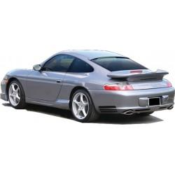 Paraurti posteriore Porsche 996 Cool